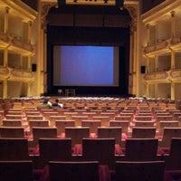 Photo taken at Teatro Ristori by Carlo R. on 12/9/2012