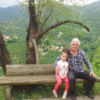 Photo taken at Ardiçatak Köyü by Ceyda Y. on 6/5/2016