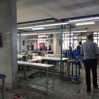 Photo taken at Doğan Tekstil by Mehmet Topal on 4/3/2017