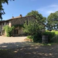 Foto scattata a Agriturismo biologico Sant'Egle da Andy G. il 5/30/2017