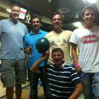 Photo taken at Bowling Alvor by Francisco C. on 8/18/2013