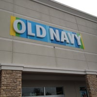 Photo taken at Old Navy by Martin P. on 12/12/2012