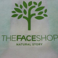 Photo taken at TheFaceShop by Wilson Soon CS on 4/3/2013