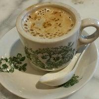 Photo taken at Coffee Town Kaya Toast by Joe Lim on 1/1/2016