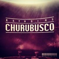 Photo taken at Estudios Churubusco Azteca by Paco S. on 8/7/2013