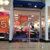 Photo taken at Markland Mall by Scott W. on 12/28/2012