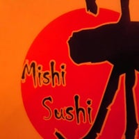 Photo taken at Mishi Sushi by Stefan S. on 9/6/2013