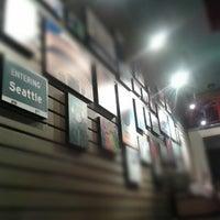 Photo taken at Seattle's Best Coffee by Jen B. on 5/24/2013