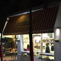 Photo taken at Solo Gelato by Στάθης Κ. Σ. on 1/14/2018