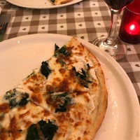 Photo taken at Bocelli Pizzeria Italia by Norbert O. on 3/8/2018