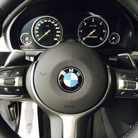 Photo taken at BMW Timmermanns by An E. on 9/22/2015