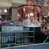 Photo taken at Maximilian's Brauerei by Chislov Y. on 5/7/2013