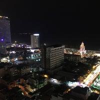 Снимок сделан в Green World Hotel пользователем Elena G. 2/13/2017
