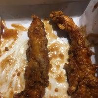 Photo taken at Kentucky Fried Chicken KFC by Anea Z. on 7/31/2017