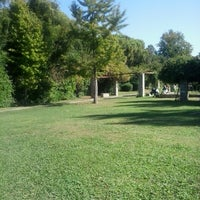 Photo taken at Βοτανικός Κήπος Ιουλίας & Αλεξάνδρου Διομήδους by Basia M. on 10/28/2013