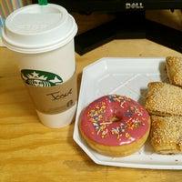 Photo taken at Starbucks by Alberto P. on 8/19/2013