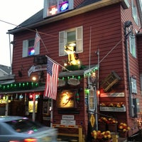 Photo taken at Billy & Madeline's Red Room Tavern by Ryan C. on 9/22/2013