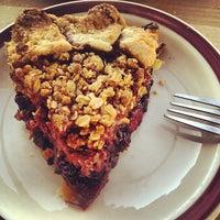 Photo taken at High 5 Pie by Julianne G. on 8/31/2013