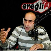 Photo taken at 91.7 Ereğli FM by Gülçin A. on 3/21/2015
