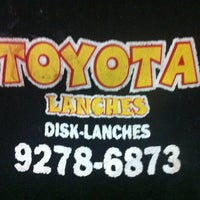 Photo taken at Toyota Lanches 92786873 by Richard G. on 9/15/2013