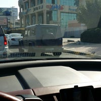 Photo taken at سوق السالمية القديم by .... .. on 2/7/2014