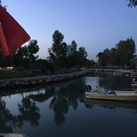 Photo taken at KANKOLAR EĞİTİM VE DİNLENME TESİSLERİ by Emre T. on 6/9/2015
