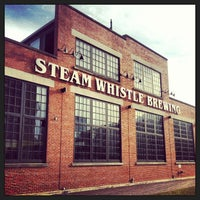 Photo prise au Steam Whistle Brewing par Nissa le4/17/2013