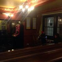 Photo taken at Hatchet Inn by Roady O. on 3/13/2014