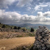 Photo taken at Castell de Cabres by JaviSolfa F. on 6/11/2013
