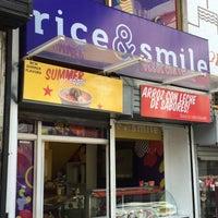 Foto tomada en rice & smile San José por rice & smile el 4/10/2016