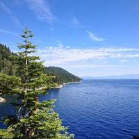 Photo taken at Rubicon Trail by Meg on 7/19/2014