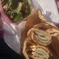 Foto diambil di The Lunch Box oleh Meg pada 1/11/2014