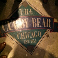 Photo taken at The Cubby Bear by I.S. on 12/24/2012