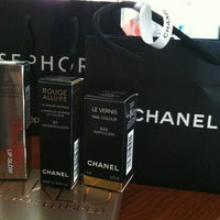 Photo taken at Chanel by I.S. on 4/1/2013