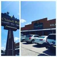 Photo taken at Chappel Hill Bakery & Deli by Rachi Y. on 9/7/2015