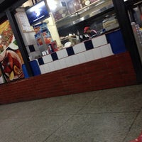 Photo taken at Shawarma Fadi by Anthony C. on 7/31/2014