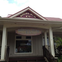 Photo taken at Kōloa Rum Company by Rozanne M. on 5/1/2013