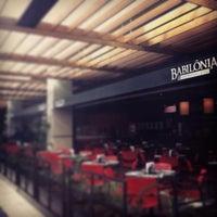 Foto tirada no(a) Babilônia Gastronomia por Babilônia Gastronomia &. em 4/3/2014