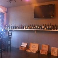 ... Photo taken at Bacchus Cellars by JOLyine on 5/24/2013 ... & Bacchus Cellars - Wine Bar