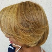 K. Logan Hair