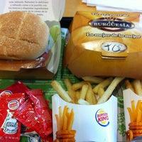 Foto tomada en Burger King por Gilberto B. el 7/26/2013