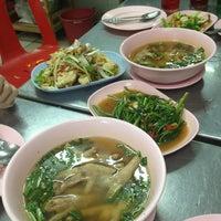 Photo taken at ห่อเจี๊ยะ โภชนา สาขา2 by Film H. on 8/20/2013