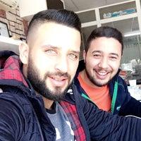 Photo taken at Engin Ticaret Zirai ilaç bayi by Kadir E. on 3/18/2016
