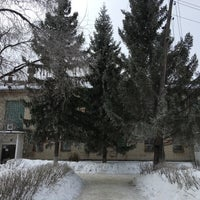 Photo taken at Детсад N 9 Солнышко by Виктор К. on 3/24/2016