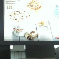 Photo taken at McDonald's by Broric O. on 8/25/2013