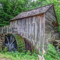 Photo taken at Cades Cove by Charles C. on 7/26/2013