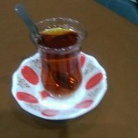Photo taken at Cafe Ahmet by Serkan K. on 4/22/2016