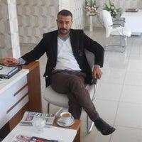 Photo taken at Çakır Gayrimenkul by ibrahim c. on 7/17/2014