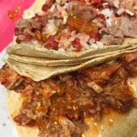 Photo taken at tacos de guisado puebla by ACIDminds U. on 8/6/2018
