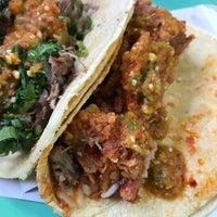 Photo taken at tacos de guisado puebla by ACIDminds U. on 5/18/2018